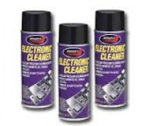 Electronic Cleaners